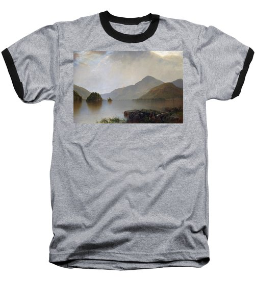 Lake George Baseball T-Shirt