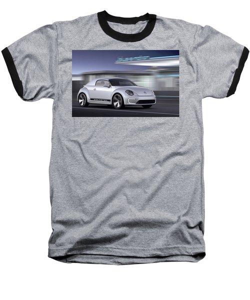 Volkswagen Baseball T-Shirt
