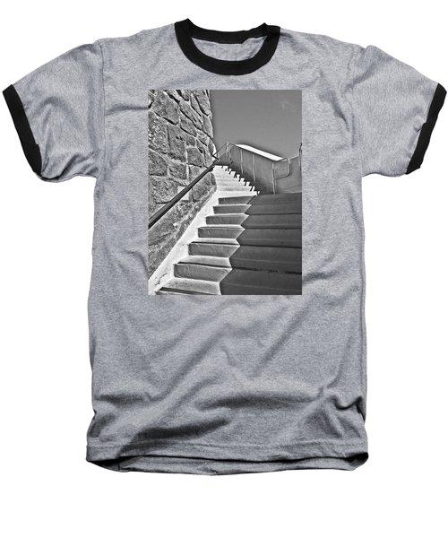 60/40 Baseball T-Shirt