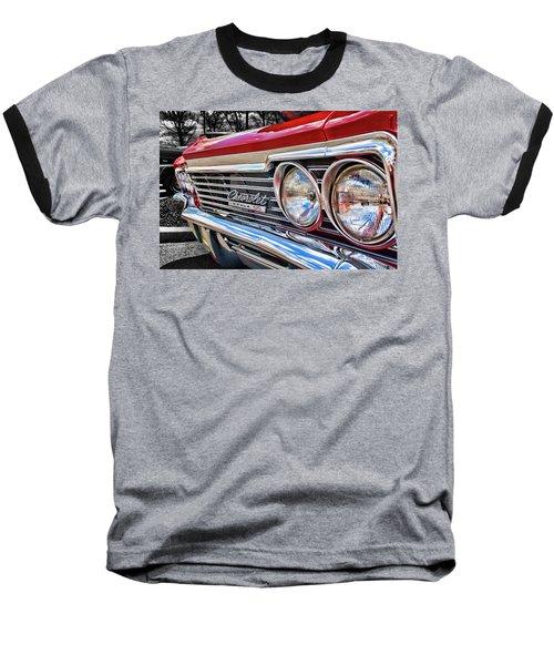 '66 Chevrolet Impala Ss Baseball T-Shirt
