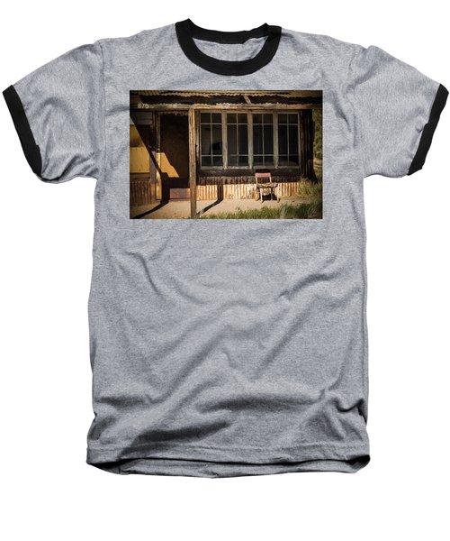 675 Red Mountain Boulevard  Baseball T-Shirt