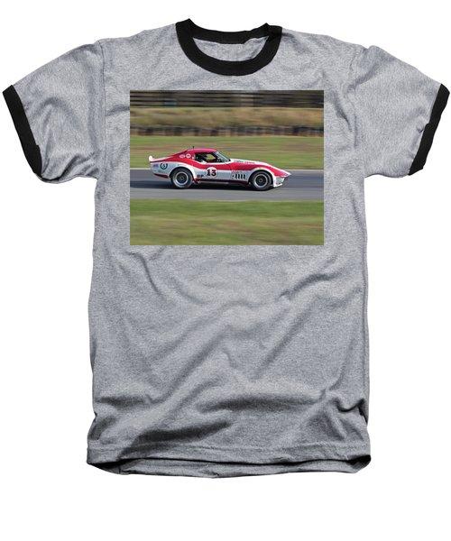 69 Vette Baseball T-Shirt