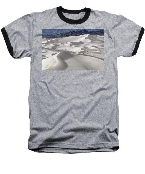 Dumont Dunes 8 Baseball T-Shirt