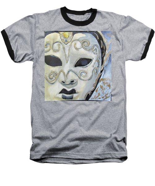 #7 Gaia Baseball T-Shirt