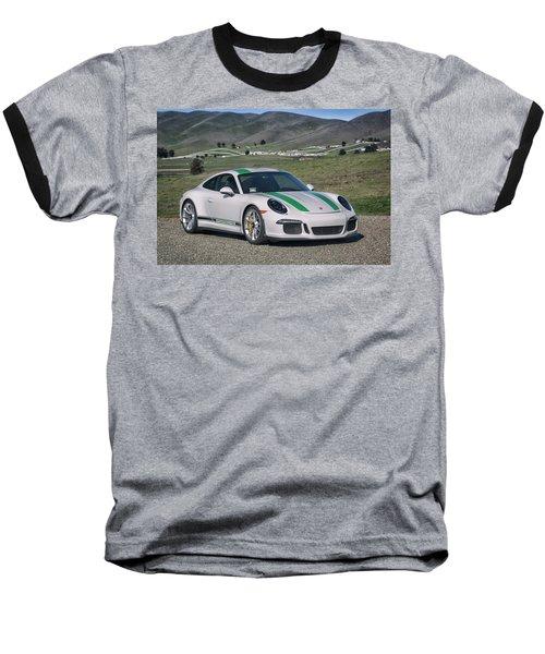 #porsche #911r #print Baseball T-Shirt