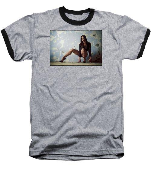 Waiting For.. Baseball T-Shirt