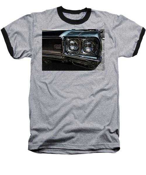 '70 Buick Gs Baseball T-Shirt