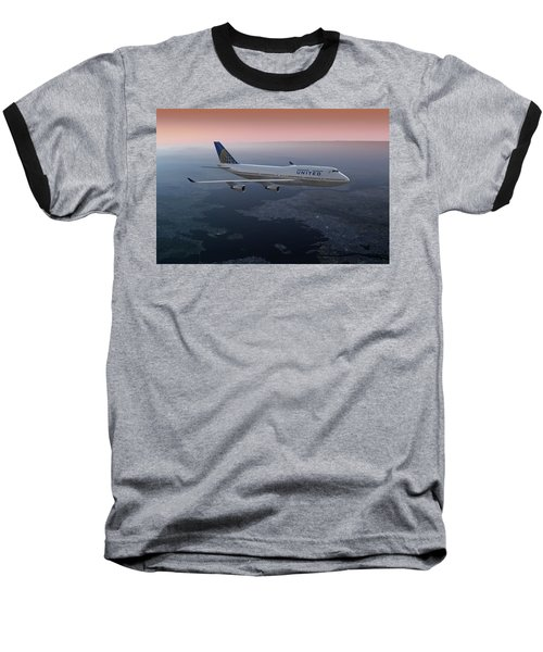 747twilight Baseball T-Shirt