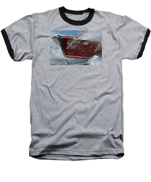 Riva Aquarama Baseball T-Shirt