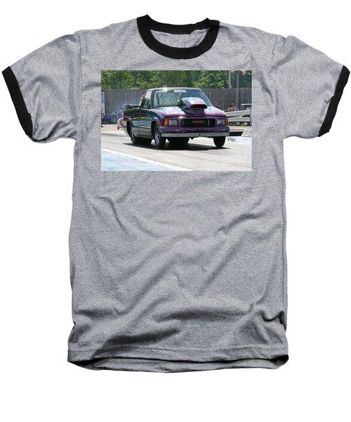 7874 06-15-15 Esta Safety Park Baseball T-Shirt