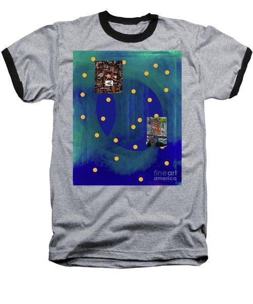 8-18-2057c Baseball T-Shirt