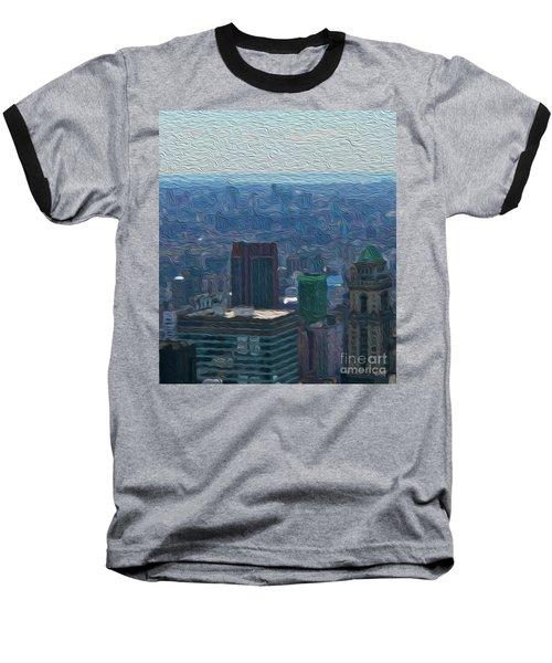 8-18-3057b Baseball T-Shirt