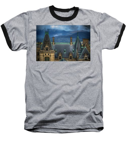 Biltmore Estate Baseball T-Shirt
