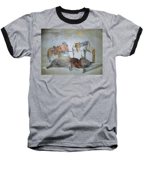 ole West my way album  Baseball T-Shirt