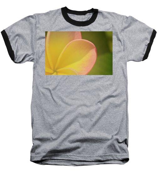 Plumaria Baseball T-Shirt