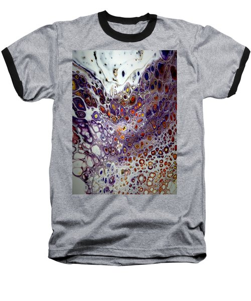 #8 Baseball T-Shirt