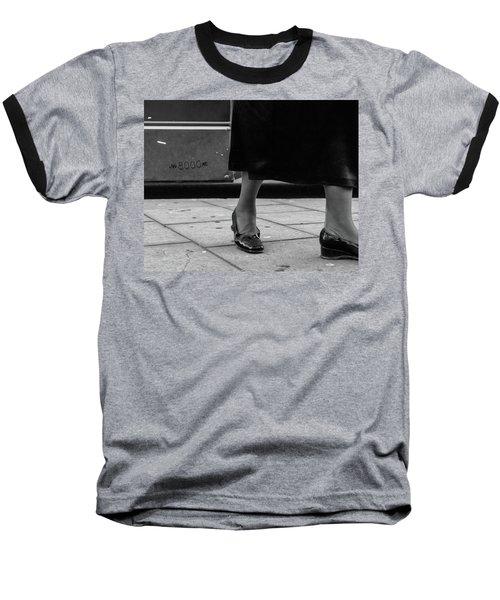 Unladen Weight Baseball T-Shirt