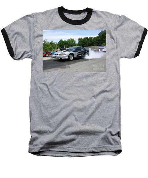 8582 06-15-2015 Esta Safety Park Baseball T-Shirt