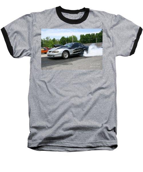 8583 06-15-2015 Esta Safety Park Baseball T-Shirt
