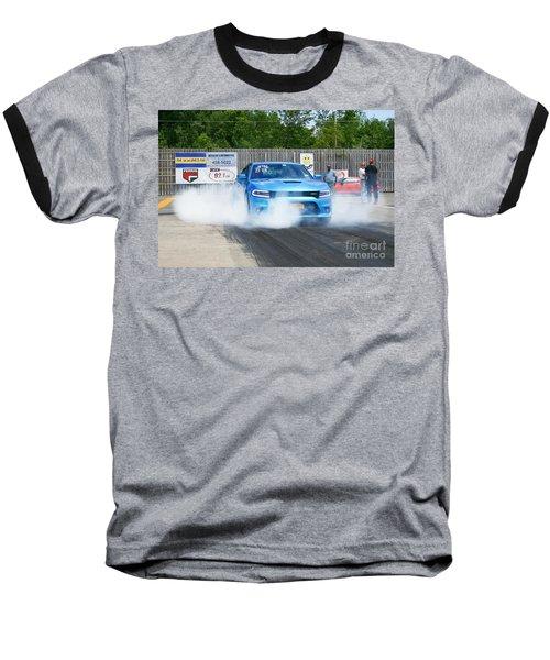 8607 06-15-2015 Esta Safety Park Baseball T-Shirt