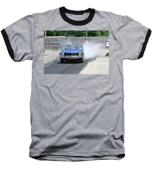 8626 06-15-2015 Esta Safety Park Baseball T-Shirt