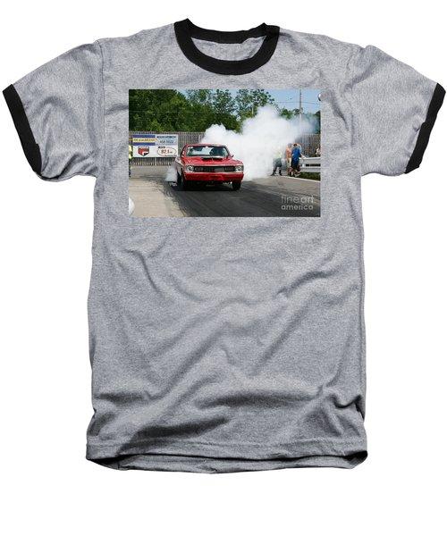 8696 06-15-2015 Esta Safety Park Baseball T-Shirt