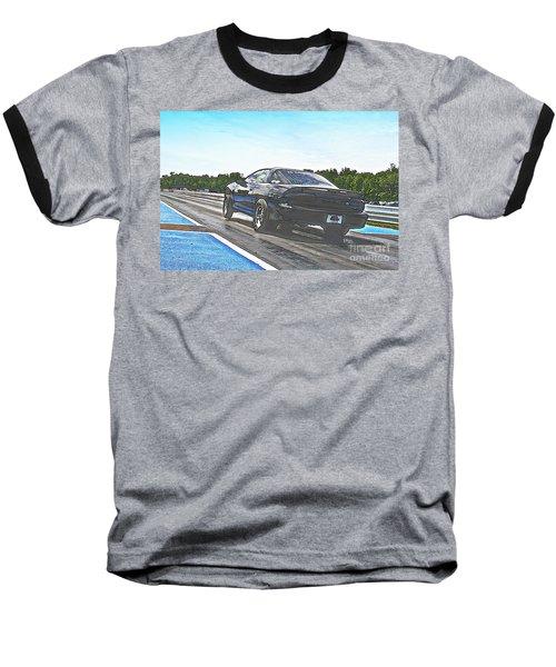8706 06-15-2015 Esta Safety Park Baseball T-Shirt