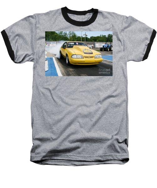 8733 06-15-2015 Esta Safety Park Baseball T-Shirt