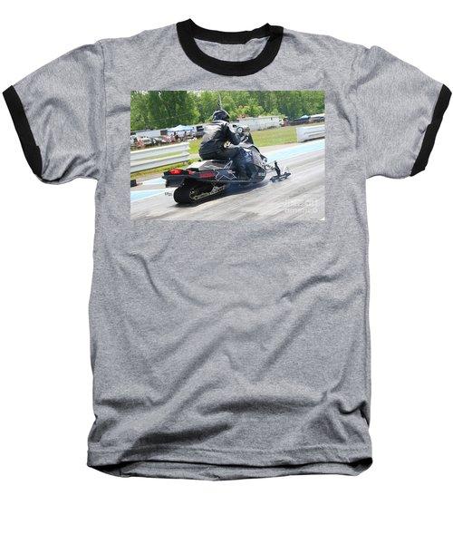 8738 06-15-2015 Esta Safety Park Baseball T-Shirt