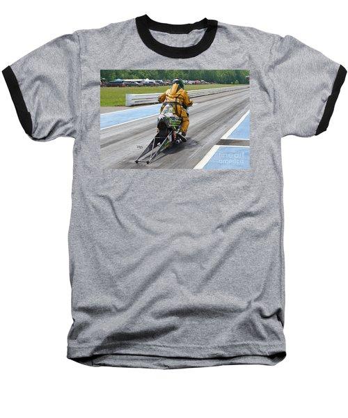 8741 06-15-2015 Esta Safety Park Baseball T-Shirt