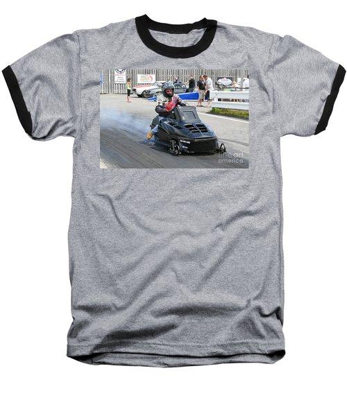 8743 06-15-2015 Esta Safety Park Baseball T-Shirt