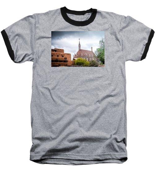 8762 Baseball T-Shirt