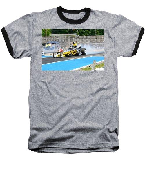 87841 06-15-2015 Esta Safety Park Baseball T-Shirt