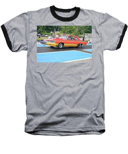 8796 06-15-2015 Esta Safety Park Baseball T-Shirt