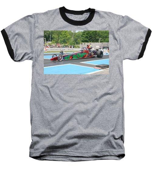 8822 06-15-2015 Esta Safety Park Baseball T-Shirt