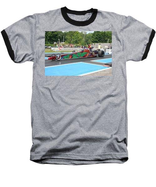 8823 06-15-2015 Esta Safety Park Baseball T-Shirt