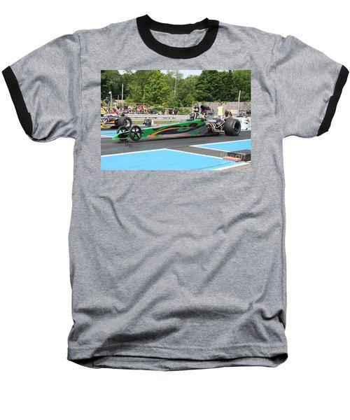 8826 06-15-2015 Esta Safety Park Baseball T-Shirt