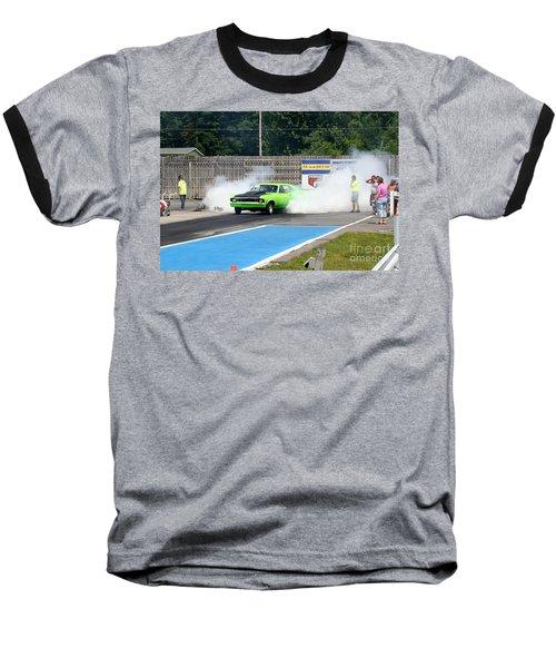 8838 06-15-2015 Esta Safety Park Baseball T-Shirt