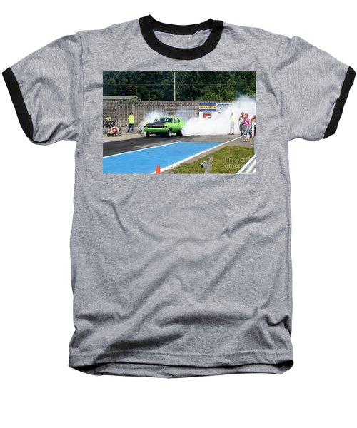 8840 06-15-2015 Esta Safety Park Baseball T-Shirt