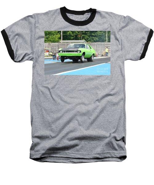 8843 06-15-2015 Esta Safety Park Baseball T-Shirt