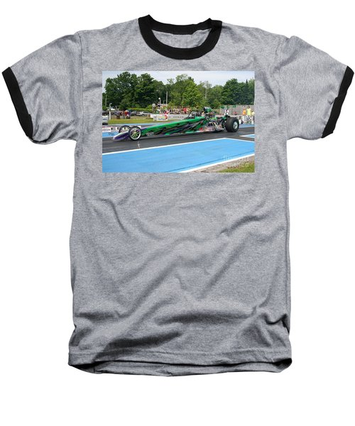 8886 06-15-2015 Esta Safety Park Baseball T-Shirt