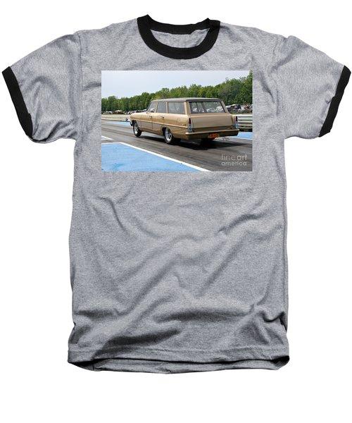 8896 06-15-2015 Esta Safety Park Baseball T-Shirt