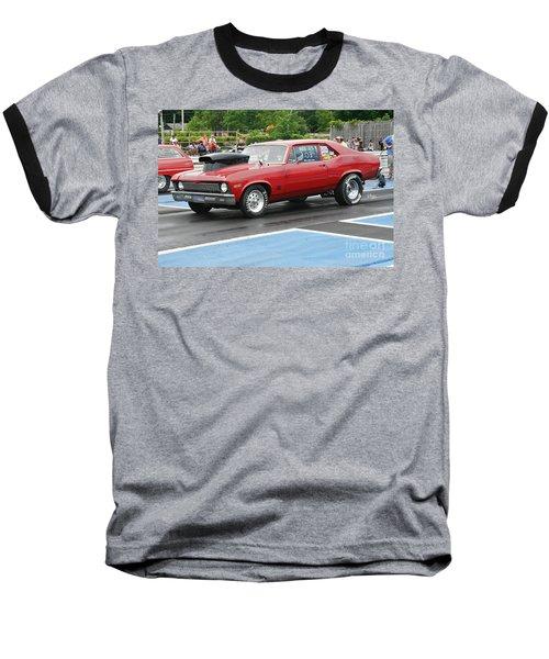 8924 06-15-2015 Esta Safety Park Baseball T-Shirt