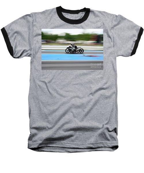8979 06-15-2015 Esta Safety Park Baseball T-Shirt