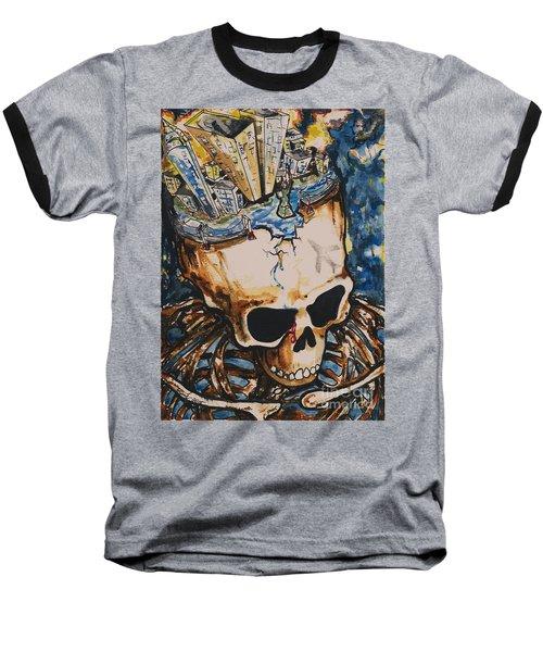 9/11 Baseball T-Shirt