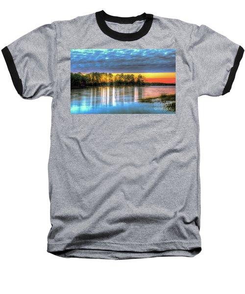 Flint Creek Baseball T-Shirt by Maddalena McDonald