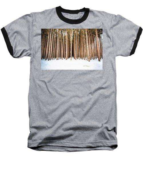 Michigan Winter Baseball T-Shirt