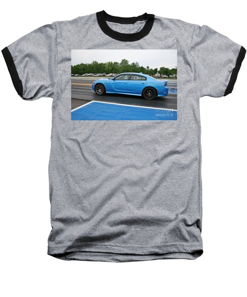 9095 06-15-2015 Esta Safety Park Baseball T-Shirt