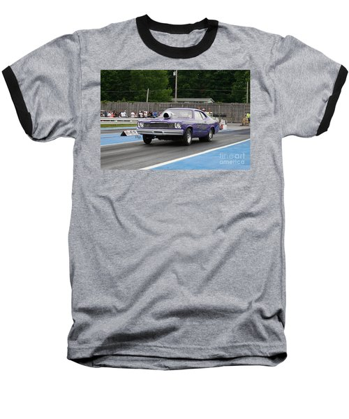 9134 06-15-2015 Esta Safety Park Baseball T-Shirt