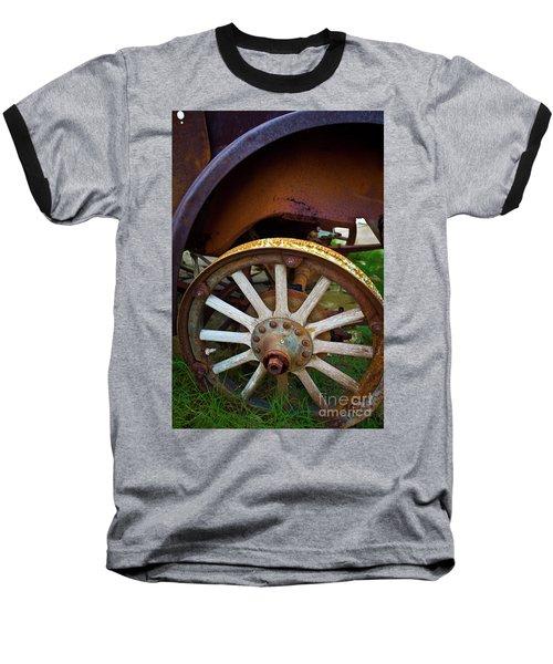 Car 66 Baseball T-Shirt